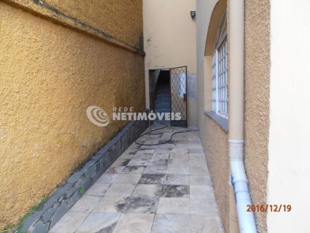 Casa à venda com 4 dormitórios em Álvaro camargos, Belo horizonte cod:405355 - Foto 12