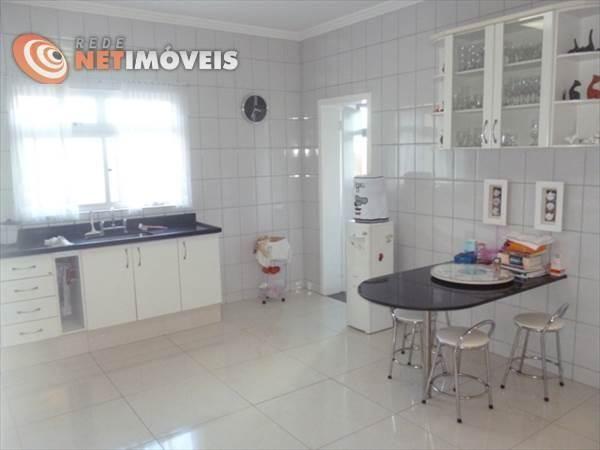 Casa à venda com 5 dormitórios em Serrano, Belo horizonte cod:393508 - Foto 14