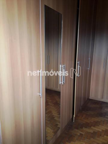 Casa à venda com 3 dormitórios em Caiçaras, Belo horizonte cod:739123 - Foto 14