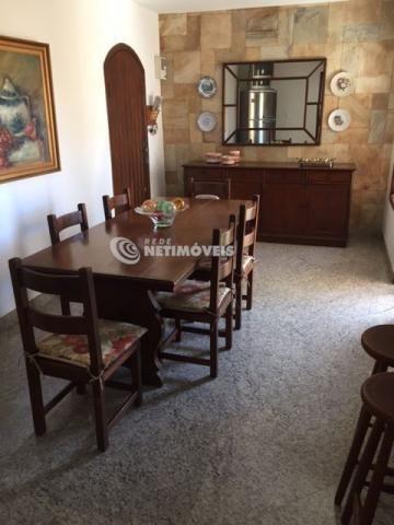 Casa à venda com 3 dormitórios em Alípio de melo, Belo horizonte cod:645005 - Foto 9