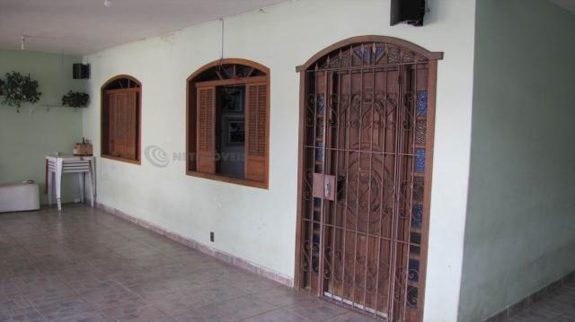 Casa à venda com 4 dormitórios em Parque leblon, Belo horizonte cod:697761