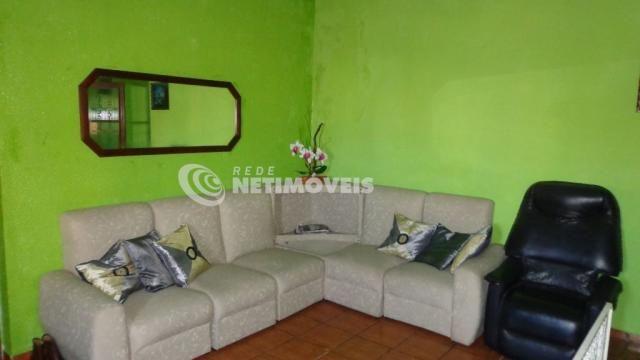 Casa à venda com 4 dormitórios em Glória, Belo horizonte cod:474766 - Foto 5
