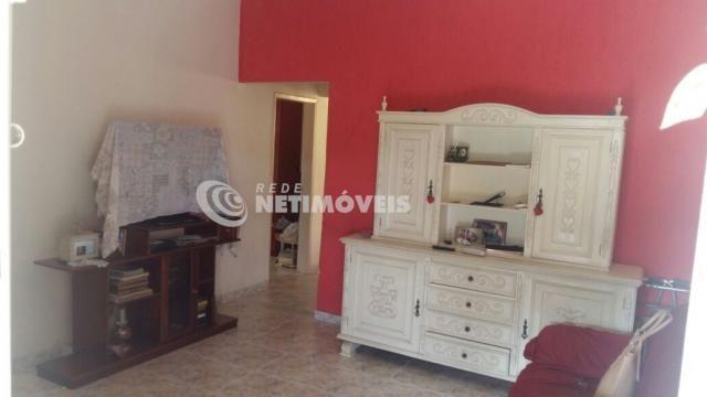 Casa à venda com 3 dormitórios em Glória, Belo horizonte cod:610440 - Foto 2