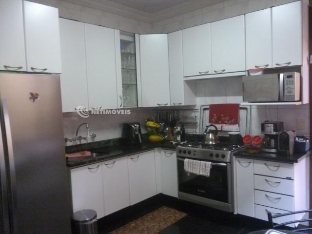 Casa à venda com 3 dormitórios em Serrano, Belo horizonte cod:36040 - Foto 14