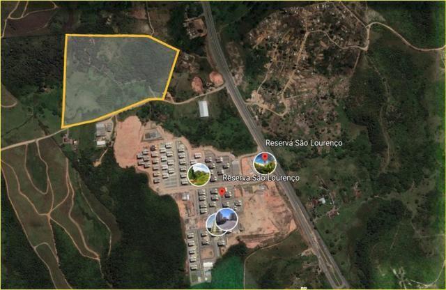 Área com 7.8 ha - Reserva de São Lourenço - Área Metropolitana do Recife - Foto 3