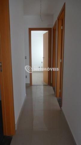 Apartamento à venda com 3 dormitórios em Serrano, Belo horizonte cod:504768 - Foto 11