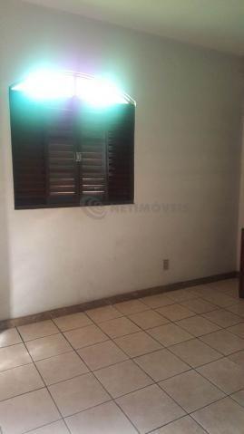 Casa à venda com 4 dormitórios em Alípio de melo, Belo horizonte cod:448488 - Foto 7