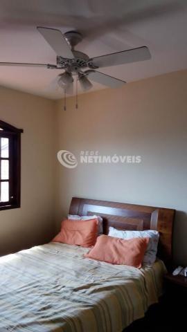 Casa à venda com 3 dormitórios em Camargos, Belo horizonte cod:651147 - Foto 12