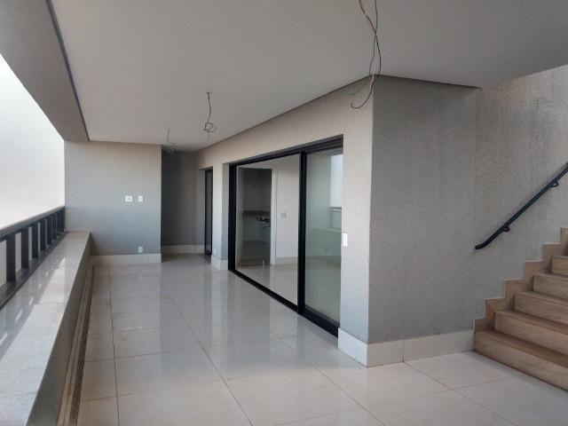 Cobertura-Penthouse 3 Suites Lozandes - EuroPark Ibirapuera - Foto 12