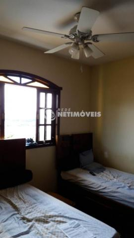 Casa à venda com 3 dormitórios em Camargos, Belo horizonte cod:651147 - Foto 13