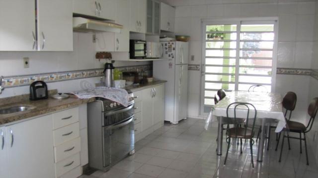Casa à venda com 4 dormitórios em Parque leblon, Belo horizonte cod:697761 - Foto 8