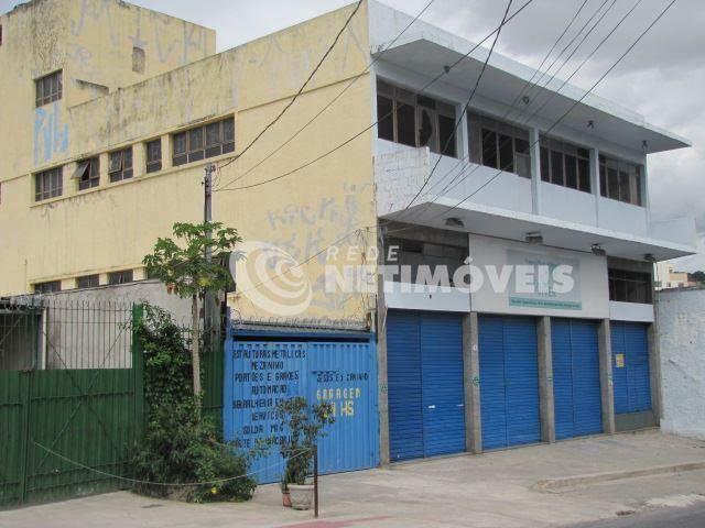 Prédio inteiro à venda em Glória, Belo horizonte cod:619876 - Foto 2