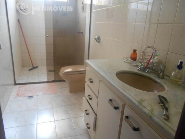 Casa para alugar com 4 dormitórios em Alípio de melo, Belo horizonte cod:561857 - Foto 3