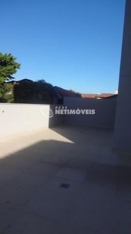 Apartamento à venda com 3 dormitórios em Serrano, Belo horizonte cod:504768 - Foto 15