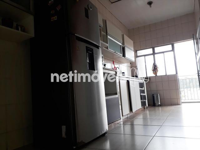 Casa à venda com 3 dormitórios em Caiçaras, Belo horizonte cod:739123 - Foto 18