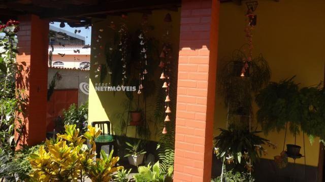 Casa à venda com 5 dormitórios em São salvador, Belo horizonte cod:630580 - Foto 4