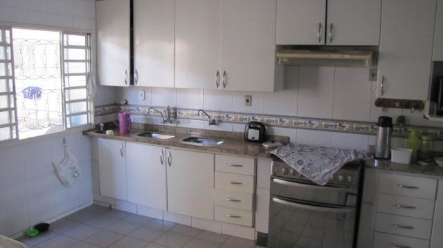 Casa à venda com 4 dormitórios em Parque leblon, Belo horizonte cod:697761 - Foto 10