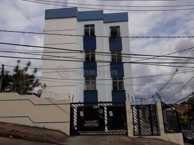 Apartamento à venda com 3 dormitórios em Manacás, Belo horizonte cod:667071 - Foto 19