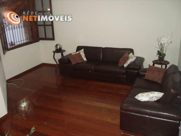 Casa à venda com 4 dormitórios em Serrano, Belo horizonte cod:534210 - Foto 2
