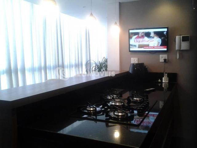 Casa à venda com 4 dormitórios em Caiçaras, Belo horizonte cod:619465 - Foto 12