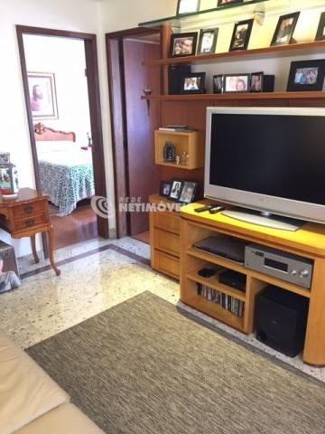 Casa à venda com 3 dormitórios em Alípio de melo, Belo horizonte cod:645005 - Foto 8