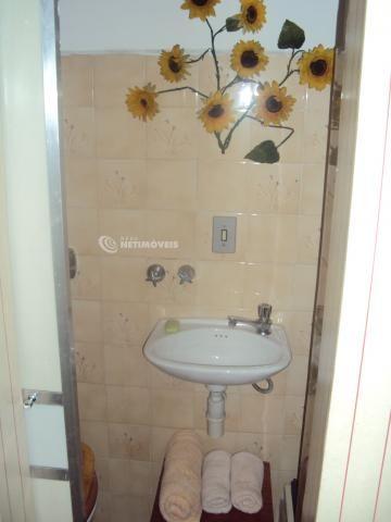 Casa à venda com 5 dormitórios em Serrano, Belo horizonte cod:485722 - Foto 15
