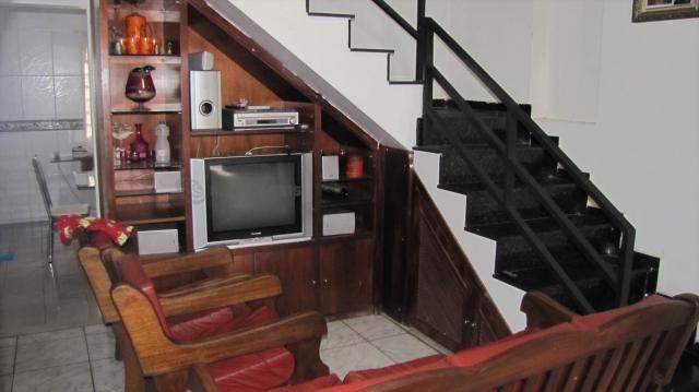 Casa à venda com 4 dormitórios em Parque leblon, Belo horizonte cod:697761 - Foto 2