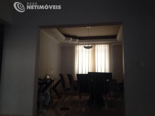 Casa à venda com 4 dormitórios em Serrano, Belo horizonte cod:568772 - Foto 8