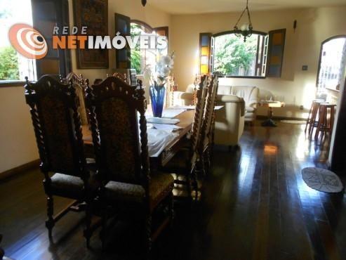 Casa à venda com 3 dormitórios em Glória, Belo horizonte cod:390306 - Foto 8