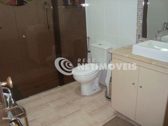 Casa à venda com 3 dormitórios em Glória, Belo horizonte cod:500171 - Foto 12