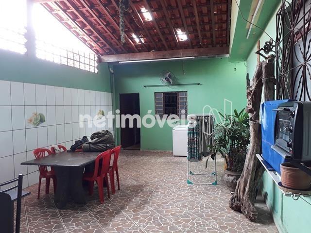 Casa à venda com 4 dormitórios em Alípio de melo, Belo horizonte cod:724043 - Foto 14