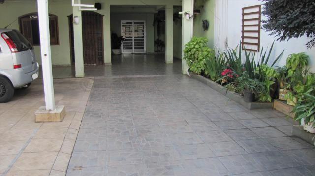 Casa à venda com 4 dormitórios em Parque leblon, Belo horizonte cod:697761 - Foto 16