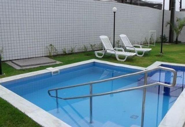 Alugo apartamento com 2 quartos na Imbiribeira lazer completo. a partir de R$1.500 - Foto 12
