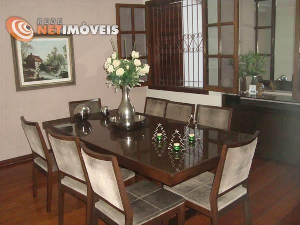 Casa à venda com 4 dormitórios em Serrano, Belo horizonte cod:534210 - Foto 5