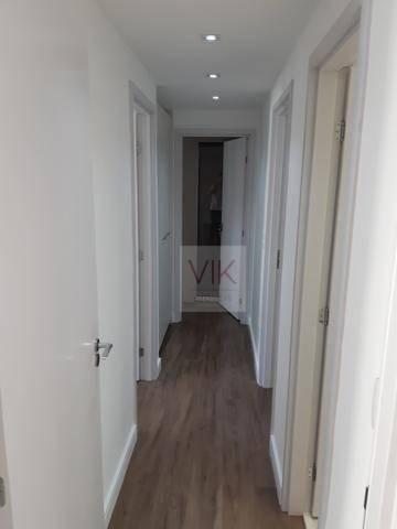 Apartamento venda e locação - ácqua galleria - campinas - s.p. - Foto 5