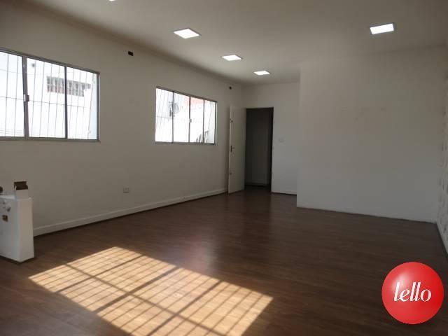Escritório para alugar em Mooca, São paulo cod:201978 - Foto 5