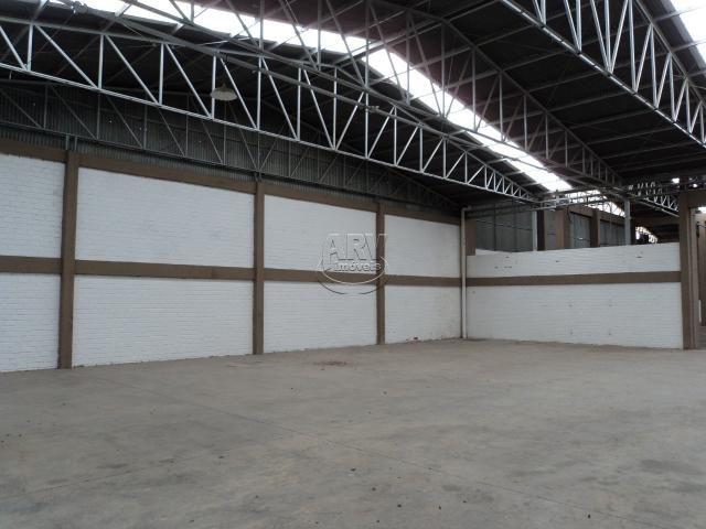 Galpão/depósito/armazém para alugar em Vila ponta porã, Cachoeirinha cod:1687 - Foto 7