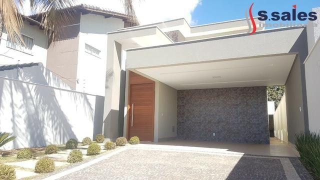 Linda Casa de Alto Padrão na rua 12 em Vicente Pires!!
