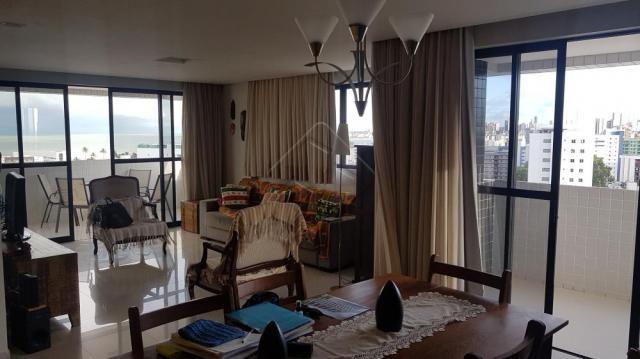 Apartamento à venda com 3 dormitórios em Jardim oceania, Joao pessoa cod:V1379 - Foto 2