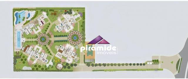 Apartamento com 4 dormitórios à venda, 259 m² por R$ 1.695.000,00 - Jardim das Colinas - S - Foto 14