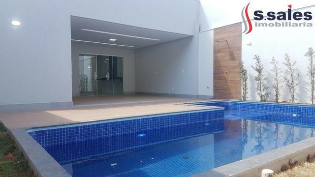 Linda Casa de Alto Padrão na rua 12 em Vicente Pires!! - Foto 15