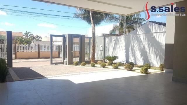 Linda Casa de Alto Padrão na rua 12 em Vicente Pires!! - Foto 2