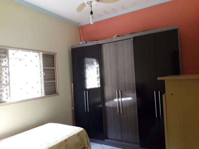 Casa à venda com 3 dormitórios em Jardim nassim mamed, Sertãozinho cod:14559 - Foto 4