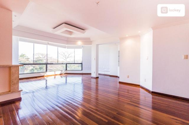 Apartamento para alugar com 3 dormitórios em Nonoai, Porto alegre cod:8102