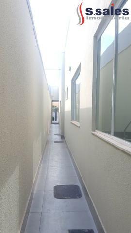 Linda Casa de Alto Padrão na rua 12 em Vicente Pires!! - Foto 9