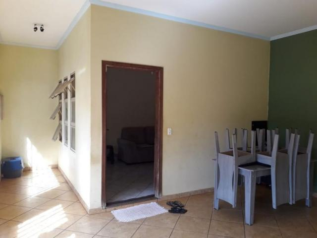 Casa à venda com 3 dormitórios em Jardim nassim mamed, Sertãozinho cod:14559 - Foto 2