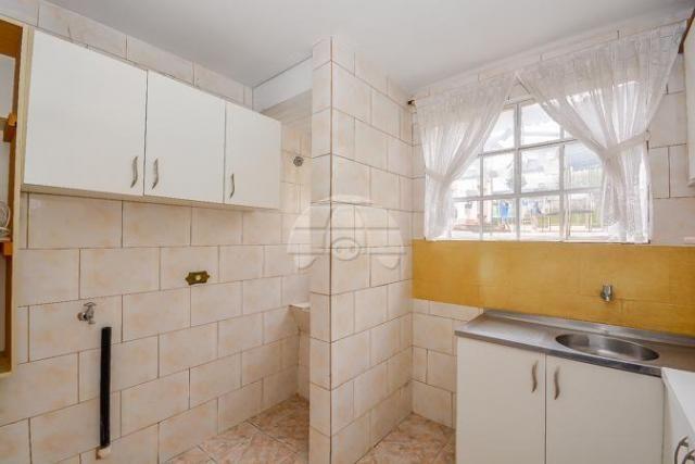 Apartamento à venda com 2 dormitórios em Caiuá, Curitiba cod:154092 - Foto 5