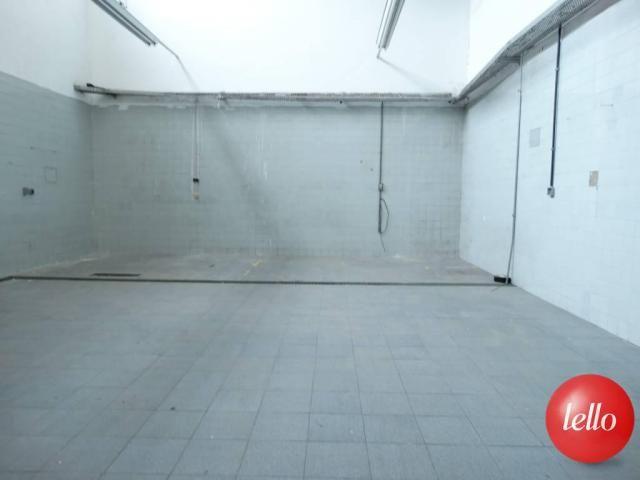 Galpão/depósito/armazém para alugar em Mooca, São paulo cod:187905 - Foto 11