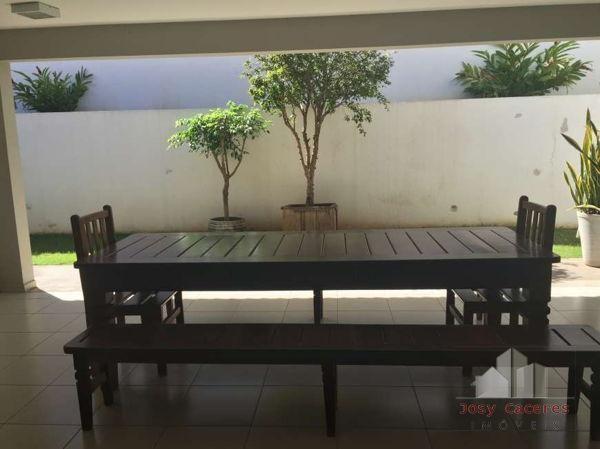 Casa em condomínio com 5 quartos no Condomínio Alphaville 1 - Bairro Jardim Itália em Cuia - Foto 6