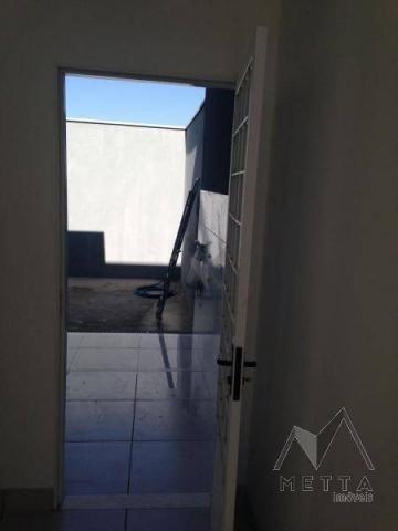 Casa com 2 dormitórios à venda, 62 m² por R$ 160.000 - Jardim Novo Prudentino - Presidente - Foto 9